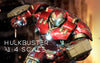 Mark 44 Hulkbuster Interchangeable 1:4 Statue