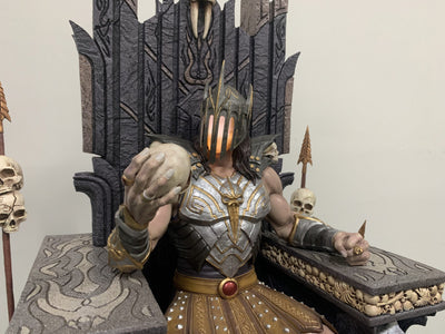 Hades God Of The Underworld Statue