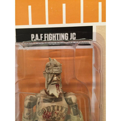 Adventure Kartel: Pale As F*CK JC 1/12th Scale Action Portable Figure AK by ThreeA