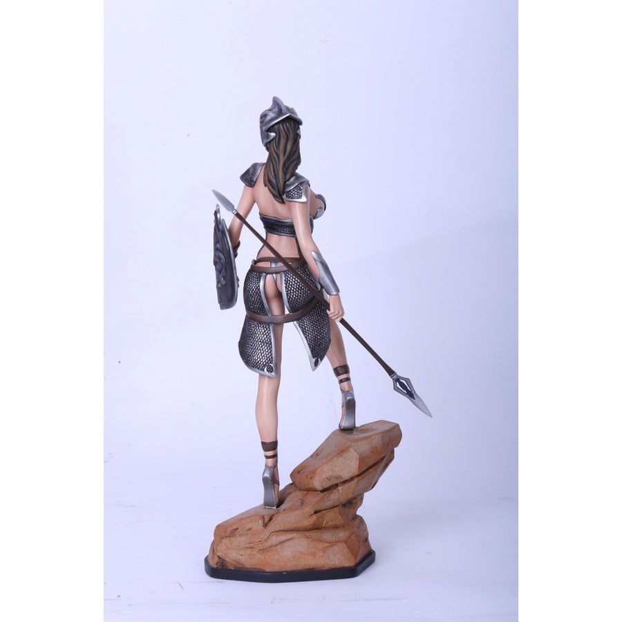 Fantasy Figure Gallery Greek Mythology: ATHENA WEB Exclusive (Wei Ho) Statue By YAMATO
