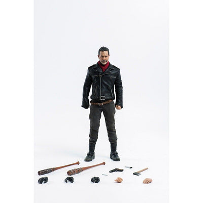 The Walking Dead Negan 1:6 Scale Figure by threezero