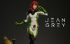 X-Men Jean Grey 1/4 Scale Premium Statue