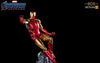 Iron Man Mark LXXXV Deluxe BDS Statue