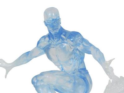 Iceman Marvel Premier Resin Statue X-Men