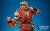 Street Fighter 2: Ken Masters 1/4 Scale Statue