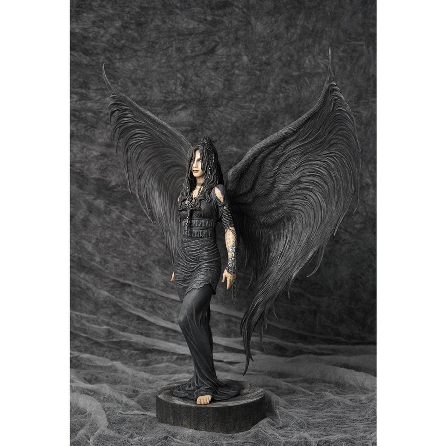 Fantasy Figure Gallery Malefic Time: LILITH 1/4 Scale Statue Luis Royo