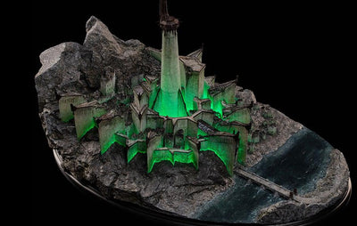 Lord Of The Rings: Minas Morgul Environment