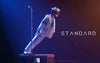 Michael Jackson STANDARD Smooth Criminal