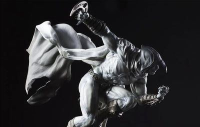 Moon Knight 1/4 Scale Statue by XM Studios