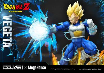 Dragon Ball Z Super Saiyan Vegeta REGULAR