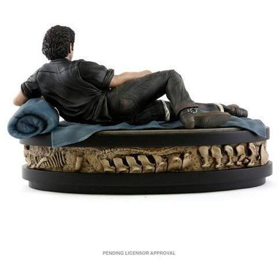 Jurassic Park Dr. Ian Malcolm 1/4 Scale Statue by Chronicle Collectibles