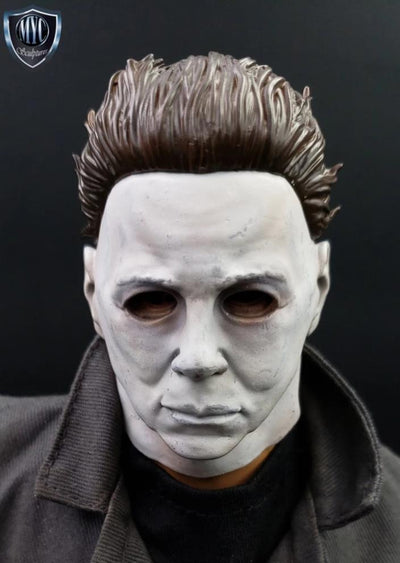 Michael Myers 1/4 Scale Custom Statue