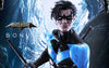 Batman: Hush Nightwing EX BONUS Statue
