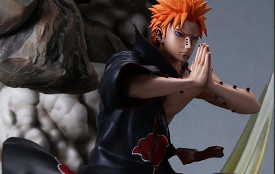 Naruto: PAIN 1/6 Scale Premium Resin Statue