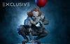 Pennywise EXCLUSIVE (IT 2017) Maquette