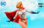 Power Girl 1/10 Art Scale Statue Ivan Reis
