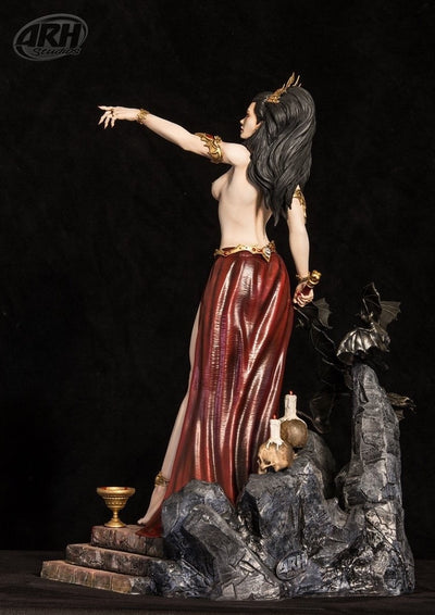 Queen Of Vampires 1/4 Scale Statue by ARH Studios