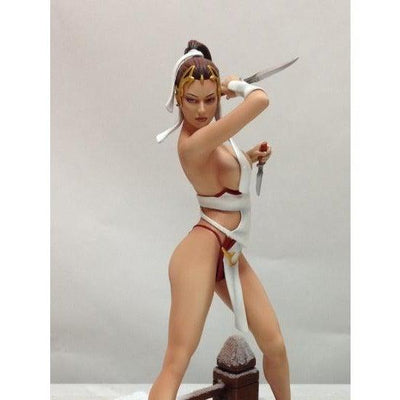 Fantasy Figure Gallery Red Assassins (Web Exclusive ) Wei Ho by Yamato