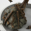 Jurassic Park Rotunda Rex 1:9 Scale Statue by Chronicle Collectibles