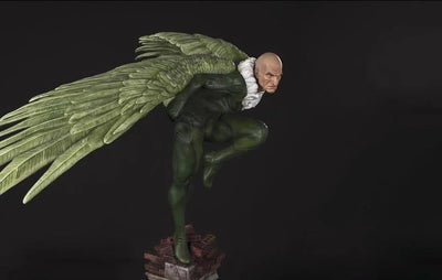 Vulture 1/4 Scale Statue - FREE SHIPPING