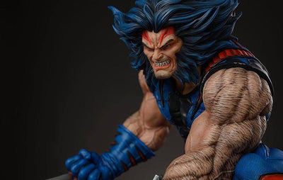 Wolverine Age Of Apocalypse 1/4 Statue