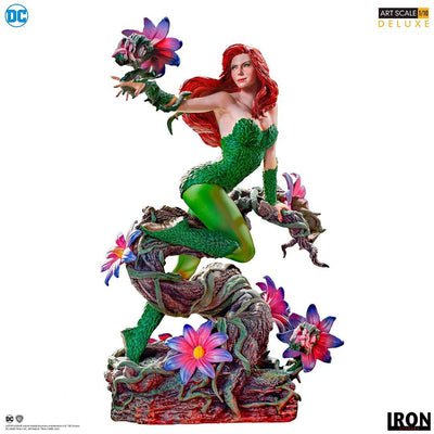 Poison Ivy Art Scale Statue DC Seris #5