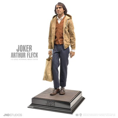 Arthur Fleck 1/3 Scale Hyperreal Movie Statue