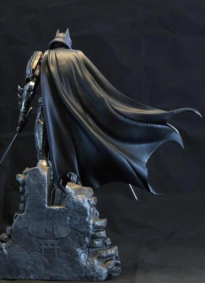 Batman ( Samurai ) 1/4 Scale Statue