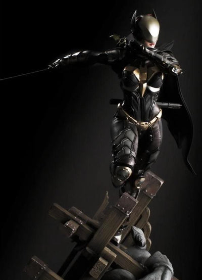 Batgirl 1/4 Scale Statue by XM Studios