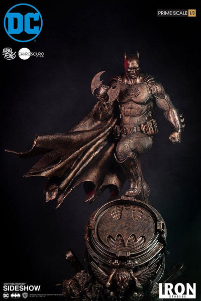 Batman Bronze Edition Prime Scale 1/3 DC Comics