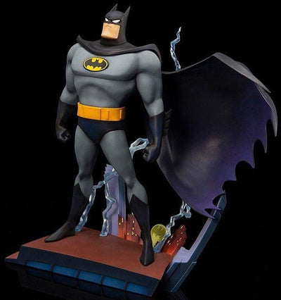 Batman The Animated Series ArtFX+ Batman (Opening Sequence) Statue