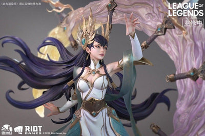 League of Legends Irelia 1/4 Scale Statue