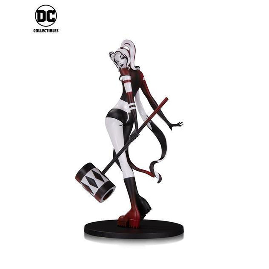 DC Comics Artists' Alley Harley Quinn by Sho Murase Limited Edition Statue