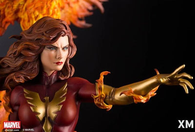 Dark Phoenix 1/4 Scale Statue EXCLUSIVE