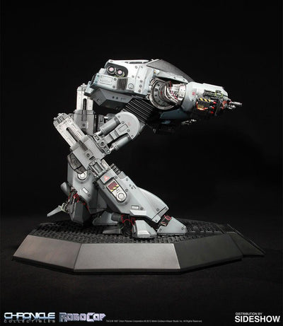 RoboCop ED-209 Prop Replica Statue by Chronicle Collectibles