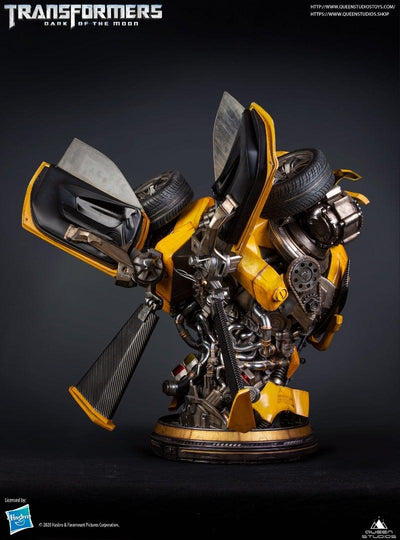 Transformers: Bumblebee Bust REGULAR