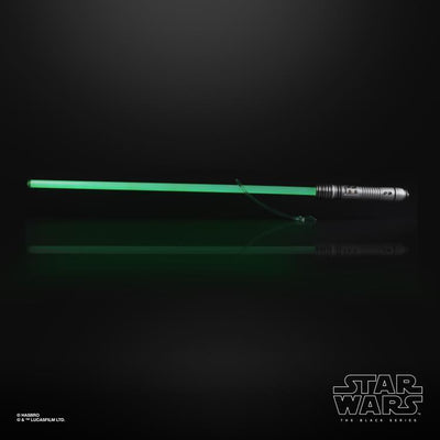 Star Wars Kit Fisto Jedi Force FX Lightsaber