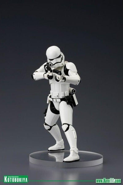 Star Wars The Force Awakens First Order STORMTROOPER 2 Pack
