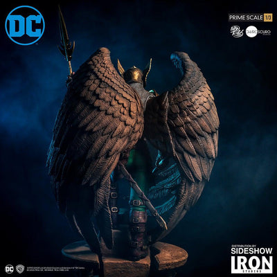 Hawkman 1/3 Scale Statue - BOTH WING OPTIONS