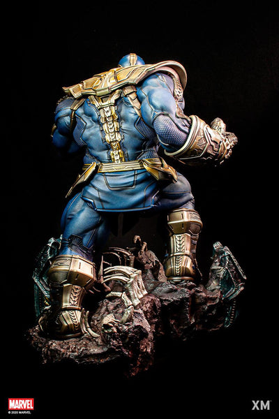 Thanos Version 2.0 1/4 Scale Statue Marvel