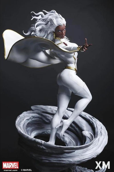 Storm 1/4 Scale Statue by XM Studios