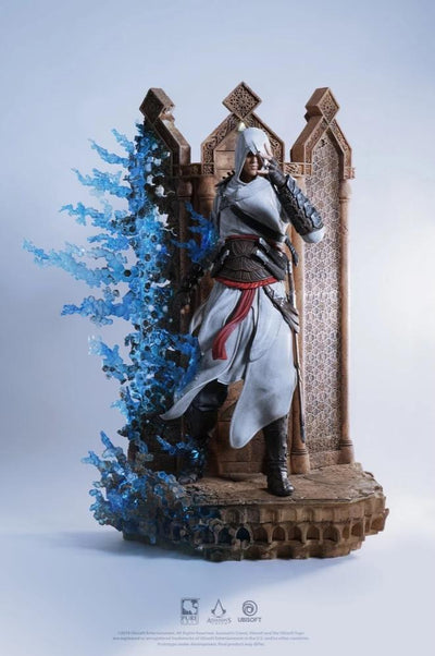 Assassin's Creed: Animus Altair Statue