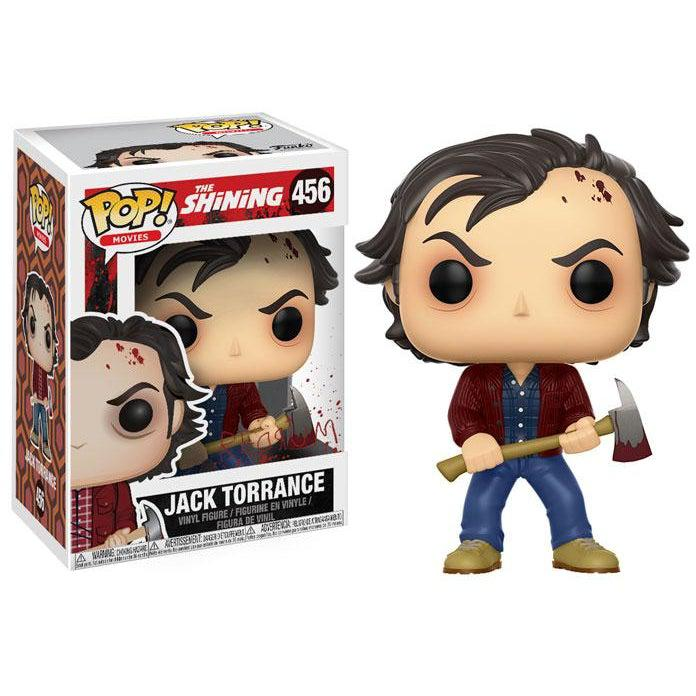 FUNKO Pop! Movies Jack Torrance The Shining #456