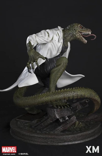 LIZARD 1/4 Scale Statue by XM STUDIOS