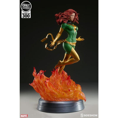 Phoenix: Jean Grey 1:4 Scale Premium Format Statue EXCLUSIVE by Sideshow Collectibles