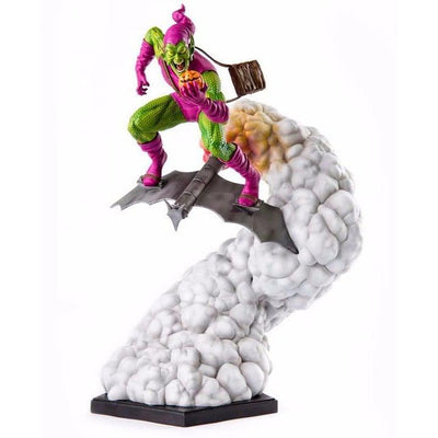 Marvel Comics Hobgoblin BDS Art Scale 1//10 Statue by Iron Studios
