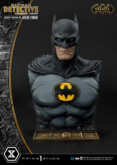 Batman Detective Comics #1000 DX Statue