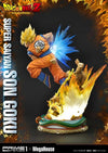 Dragon Ball Z - Super Saiyan Son Goku 1/4 Scale Statue
