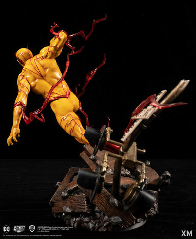Reverse Flash Rebirth 1/6 Scale Statue
