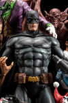 Batman Sanity 1/6 Scale Epic Series Diorama - Full Color